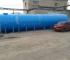 Накопительная емкость 100 м3 (100 кубов) для воды