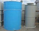 Вертикальная цилиндрическая емкость 20000 литров