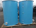 Емкость вертикальная для воды 20000 литров